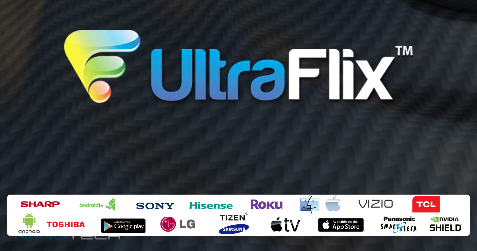 UltraFlix 4K Streaming Videos